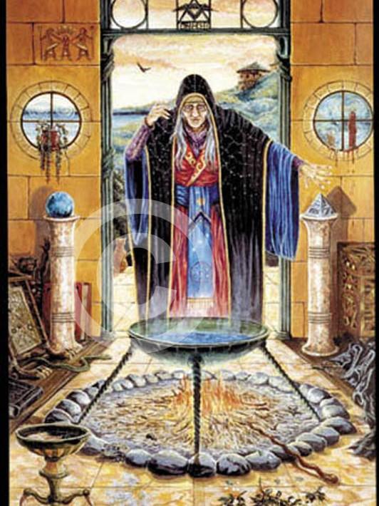 Mistress Belladona - Mother lode