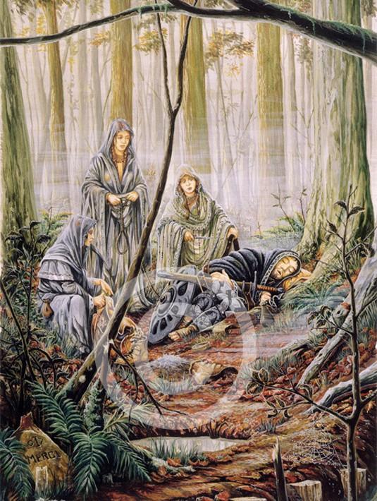Sisters of Merci